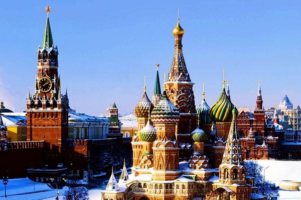 Dịch thuật tài liệu tiếng Nga chuyên nghiệp